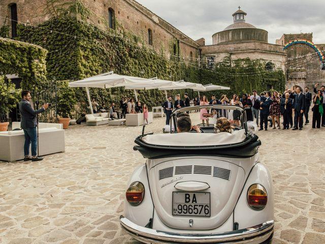 Il matrimonio di Davide e Marisa a Ferrandina, Matera 29
