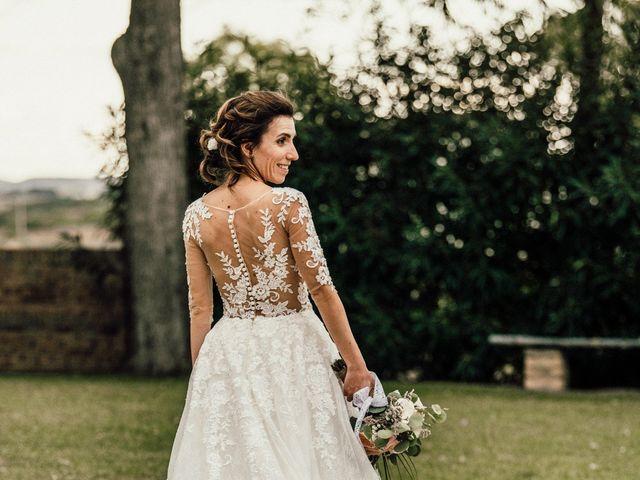 Il matrimonio di Davide e Marisa a Ferrandina, Matera 31
