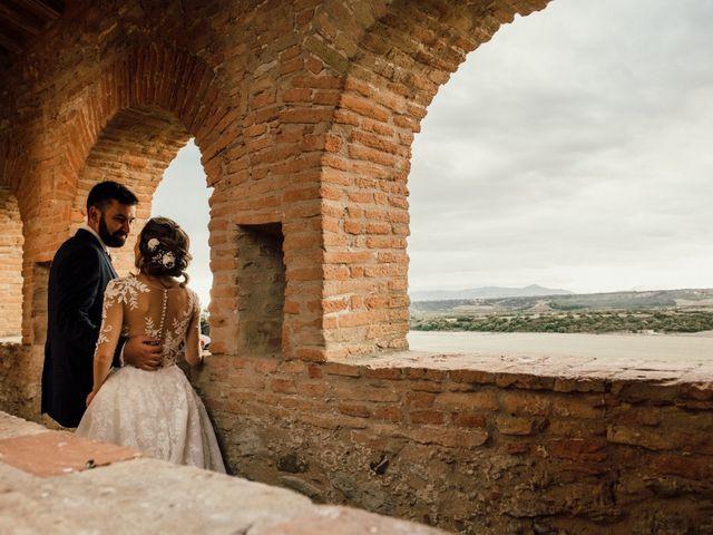 Il matrimonio di Davide e Marisa a Ferrandina, Matera 34