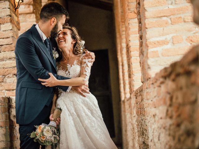 Il matrimonio di Davide e Marisa a Ferrandina, Matera 35