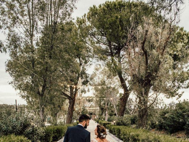 Il matrimonio di Davide e Marisa a Ferrandina, Matera 37