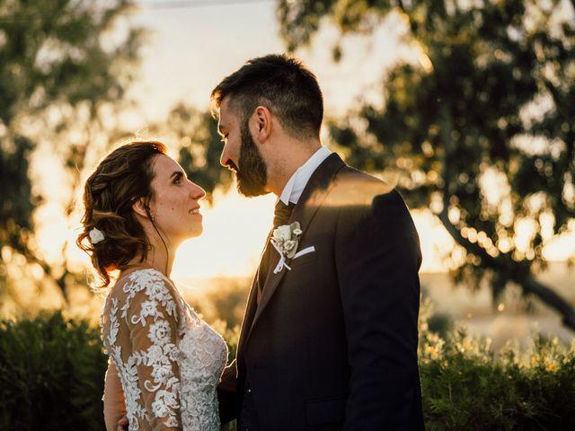 Le nozze di Marisa e Davide