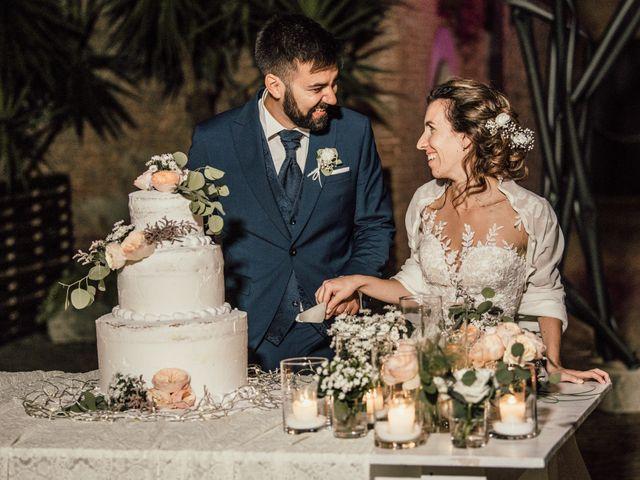 Il matrimonio di Davide e Marisa a Ferrandina, Matera 40