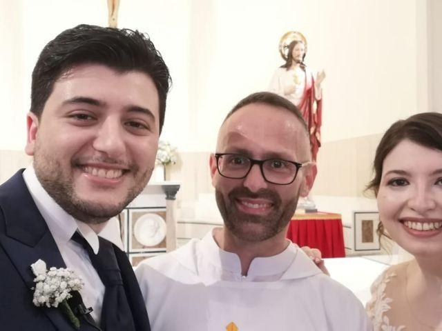 Le nozze di Marcella  e Stefano