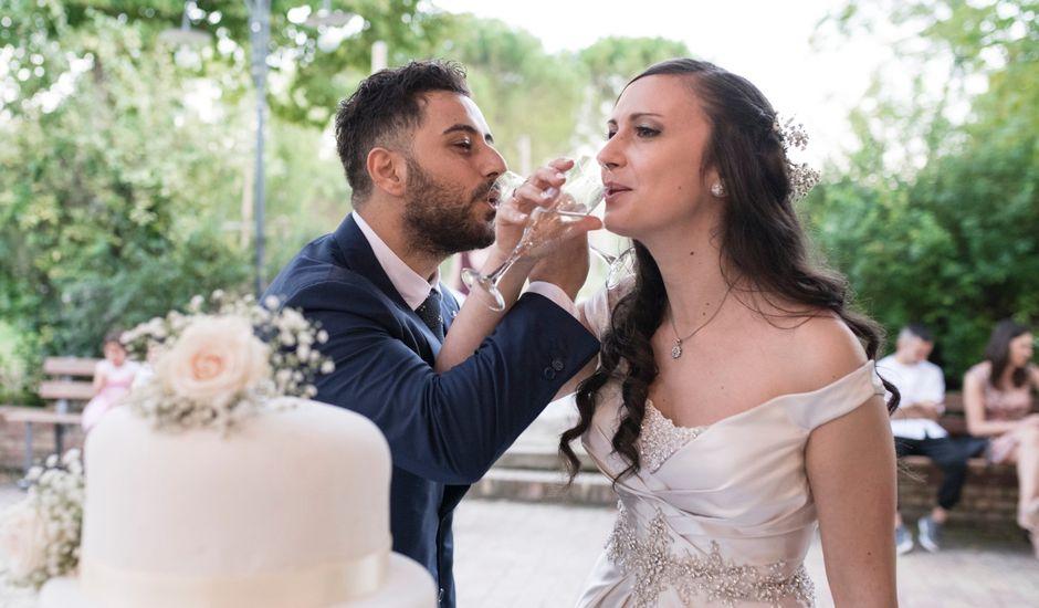 Il matrimonio di Stefano e Barbara a Sant'Elpidio a Mare, Fermo