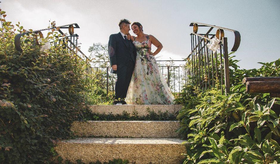 Il matrimonio di Veronica e Simona  a Busto Arsizio, Varese