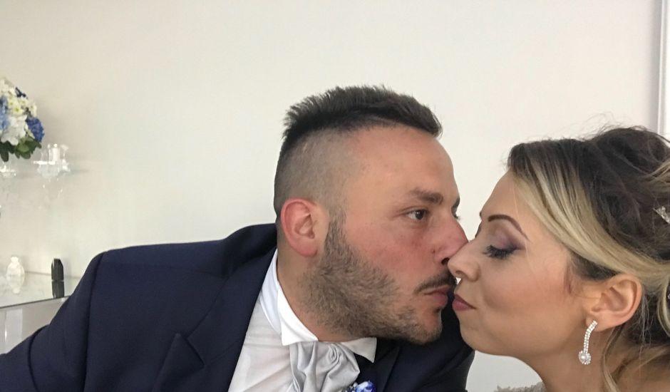 Il matrimonio di Gerardo e Alfonsina a Pagani, Salerno