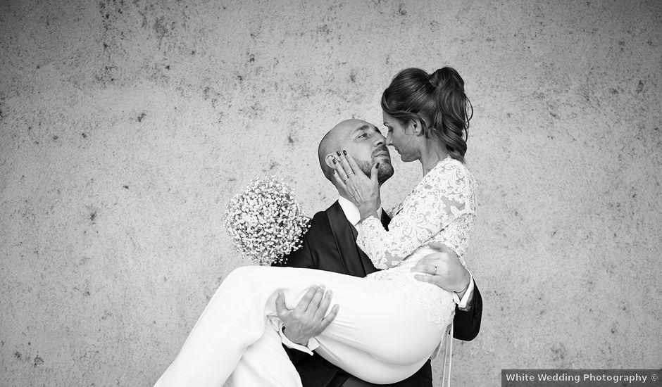 Il matrimonio di Michele e Miriam a Villaverla, Vicenza