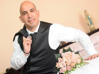 Le nozze di Cinzia e Gianluca 1
