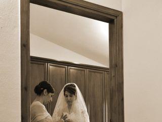 Le nozze di Cinzia e Gianluca 2