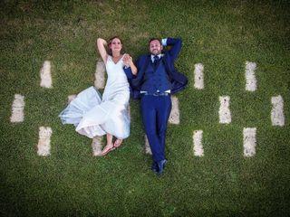 le nozze di Vanessa e Vincenzo 1