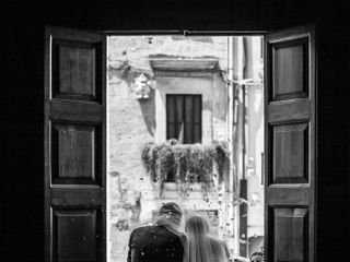 le nozze di Vanessa e Vincenzo 2