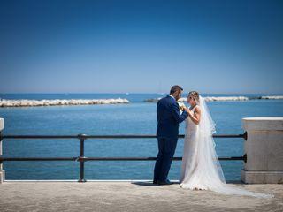 Le nozze di Vanessa e Vincenzo 3