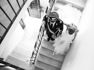 Le nozze di Lara e Davide 3