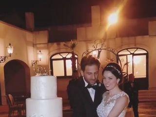 Le nozze di Rossella e Claudio 2