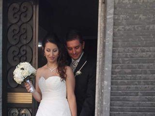 Le nozze di Anna e Mino 2