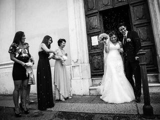 le nozze di Evgeniya e Daniel 1