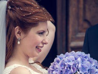 le nozze di Evgeniya e Daniel 3