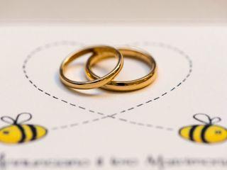 Le nozze di Gaia e Giuseppe 1