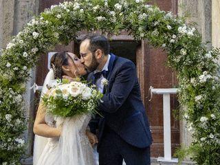 Le nozze di Madalina e Roberto 2