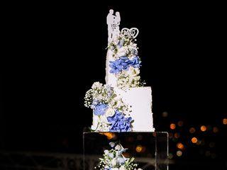 Le nozze di Eleonora  e Davide  1