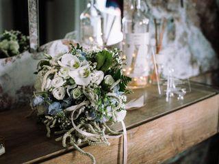Le nozze di Eleonora  e Davide  3