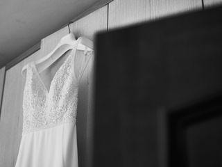 Le nozze di Elisa e Gianfranco 2