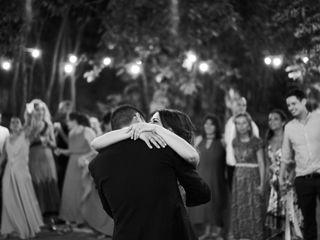Le nozze di Elisa e Gianfranco