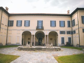 Le nozze di Francesca e Biagio 2