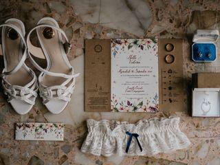Le nozze di Nello e Valeria 1