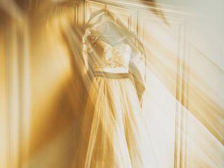 Le nozze di Chiara e Mattia 1