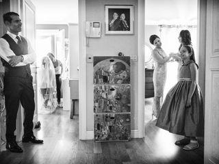 Le nozze di Chiara e Mattia 2