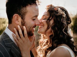 Le nozze di Daniela e Nico