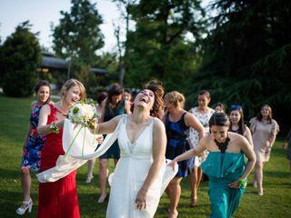 Le nozze di Marcella e Giuseppe 1
