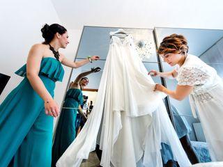 Le nozze di Marcella e Giuseppe 2