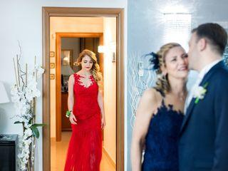 Le nozze di Marcella e Giuseppe 3