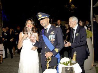 le nozze di Serena e Mauro 1