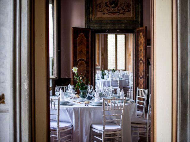 Il matrimonio di Andrea e Arianna a Toscolano-Maderno, Brescia 6