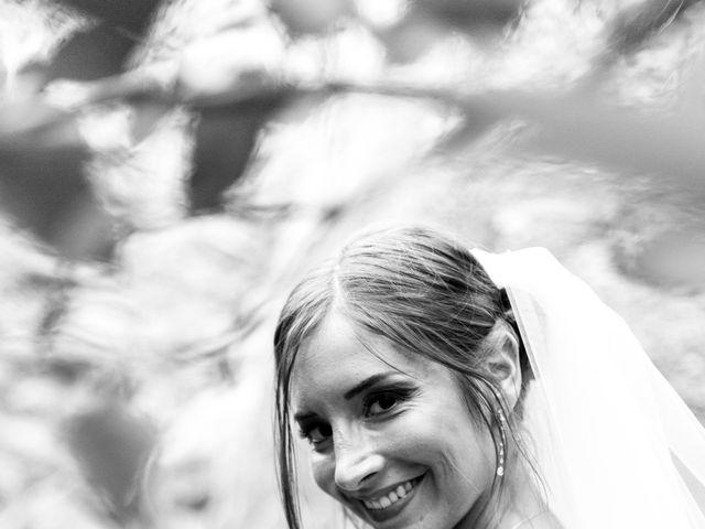 Il matrimonio di Andrea e Arianna a Toscolano-Maderno, Brescia 8