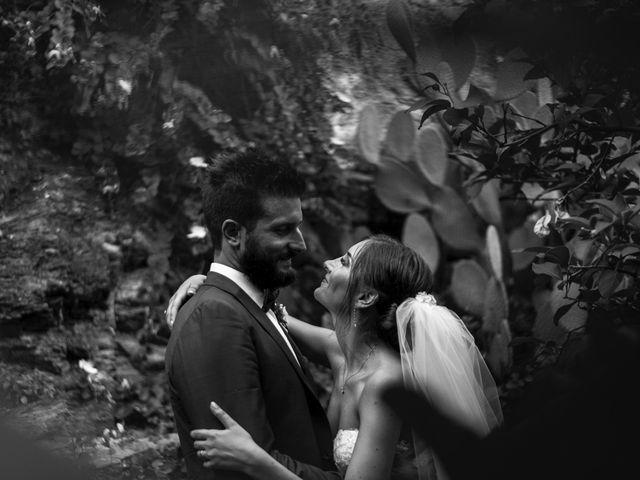 Il matrimonio di Andrea e Arianna a Toscolano-Maderno, Brescia 11