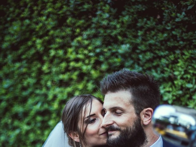 Il matrimonio di Andrea e Arianna a Toscolano-Maderno, Brescia 12