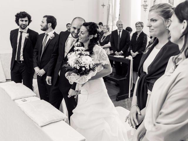 Il matrimonio di Andrea e Francesca a Cassacco, Udine 5
