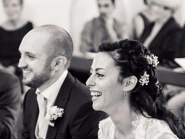 Il matrimonio di Andrea e Francesca a Cassacco, Udine 6