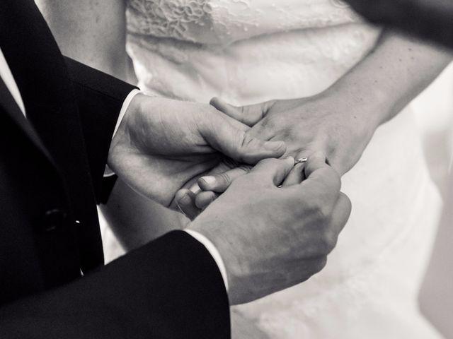 Il matrimonio di Andrea e Francesca a Cassacco, Udine 7