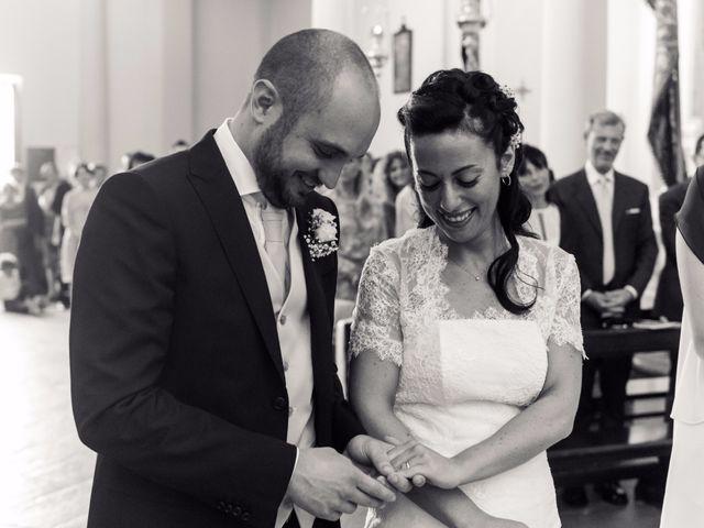Il matrimonio di Andrea e Francesca a Cassacco, Udine 8