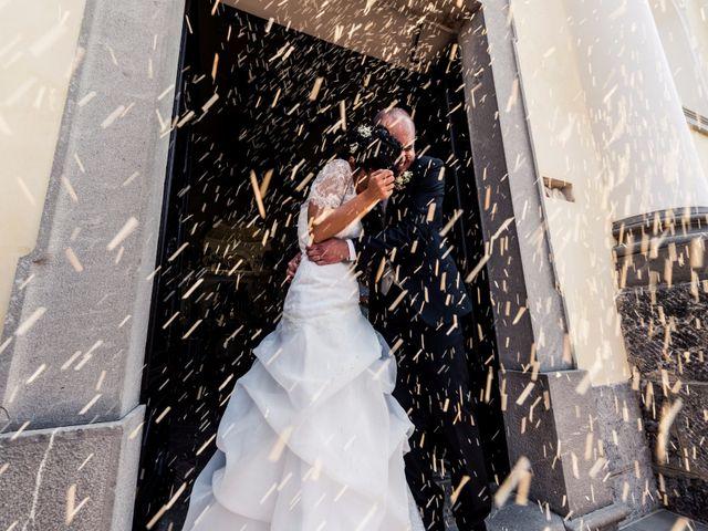 Il matrimonio di Andrea e Francesca a Cassacco, Udine 9