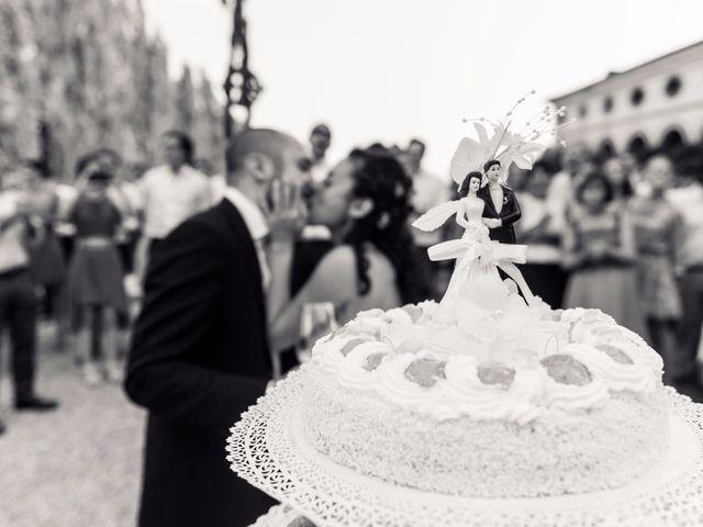 Il matrimonio di Andrea e Francesca a Cassacco, Udine 13