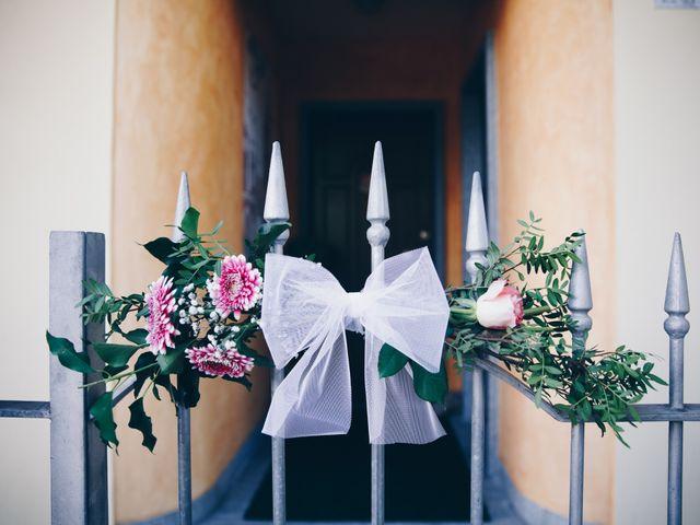 Il matrimonio di Matteo e Cecilia a Vigolzone, Piacenza 7