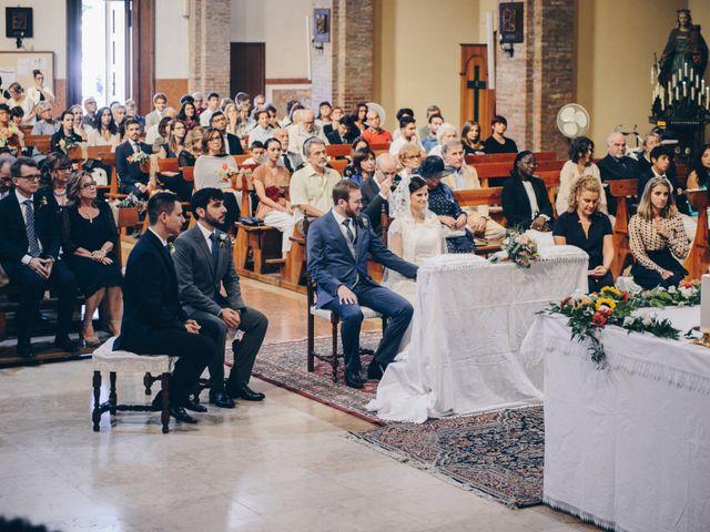 Il matrimonio di Matteo e Cecilia a Vigolzone, Piacenza 24