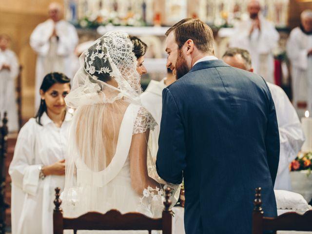 Il matrimonio di Matteo e Cecilia a Vigolzone, Piacenza 28